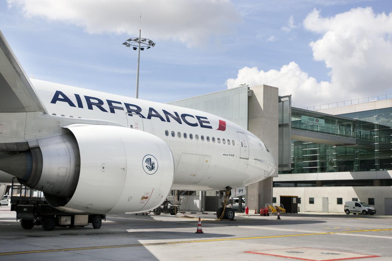 Pas de trève des confiseurs chez Air France