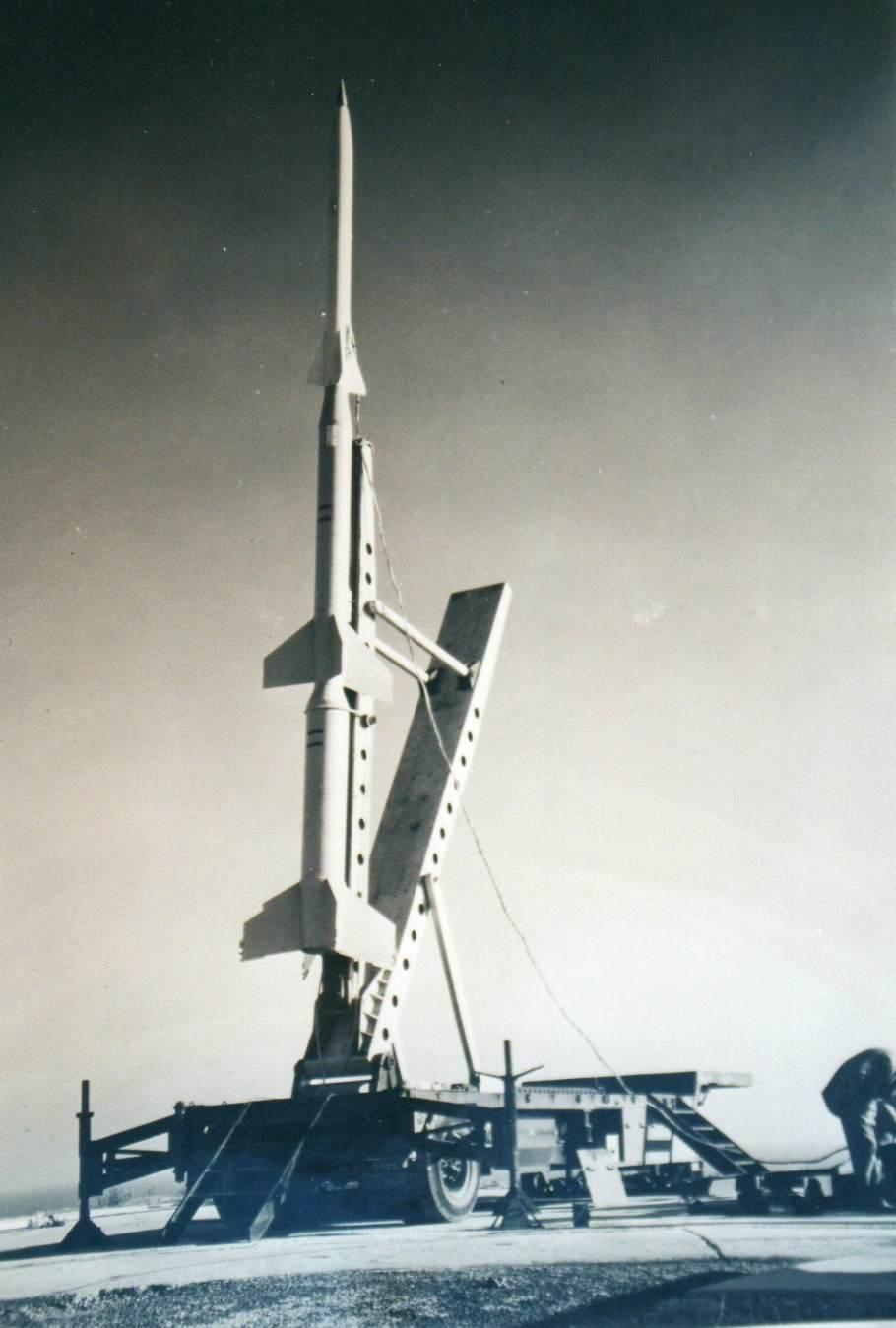 Il y a 60 ans, l'ONERA répondait aux premiers Spoutnik soviétiques