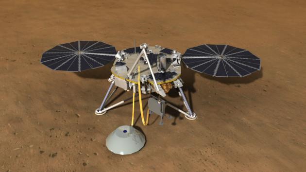 Conférence surles missions martiennes le mercredi 1er juin à la Cité de l'Espace