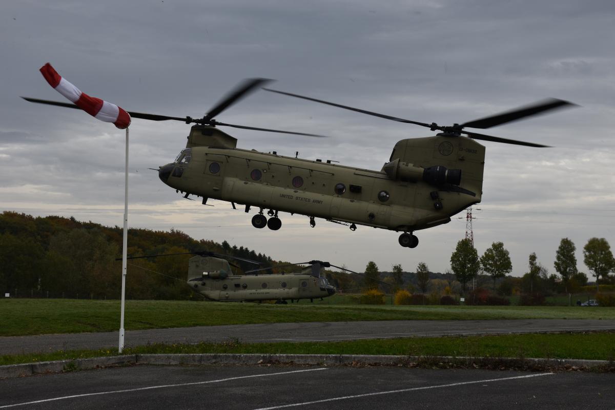 Défense : Royal Blackhawk laboure l'inter-allié et l'interarmées