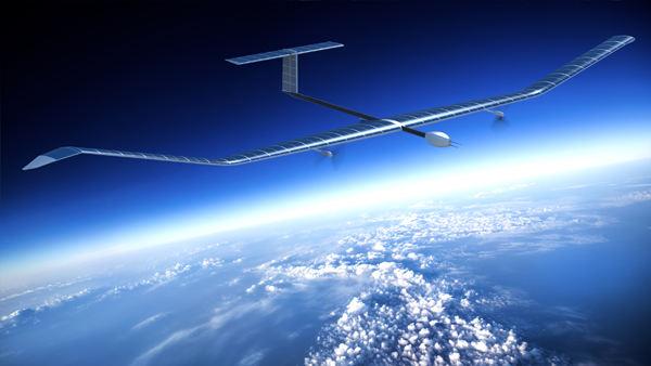 Le Royaume-Uni commande un troisième drone Zephyr-S
