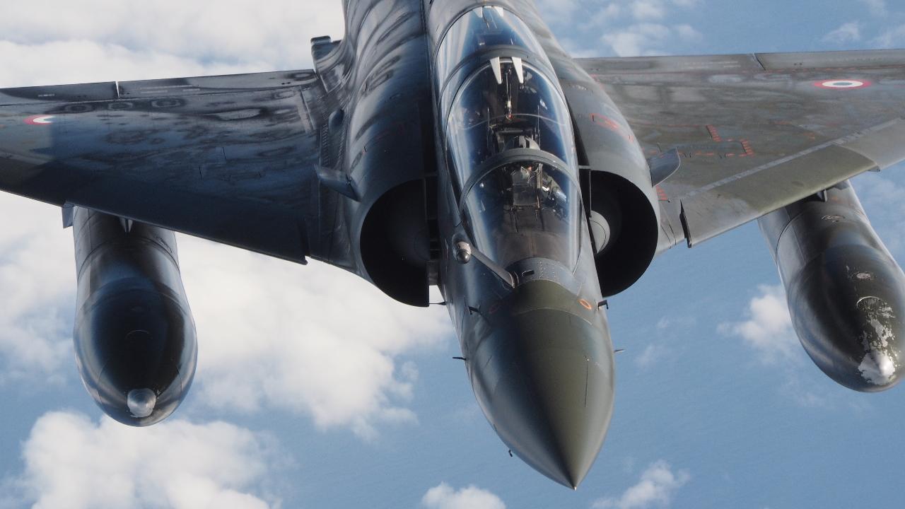 Les mesures pour faire durer les Mirage 2000D