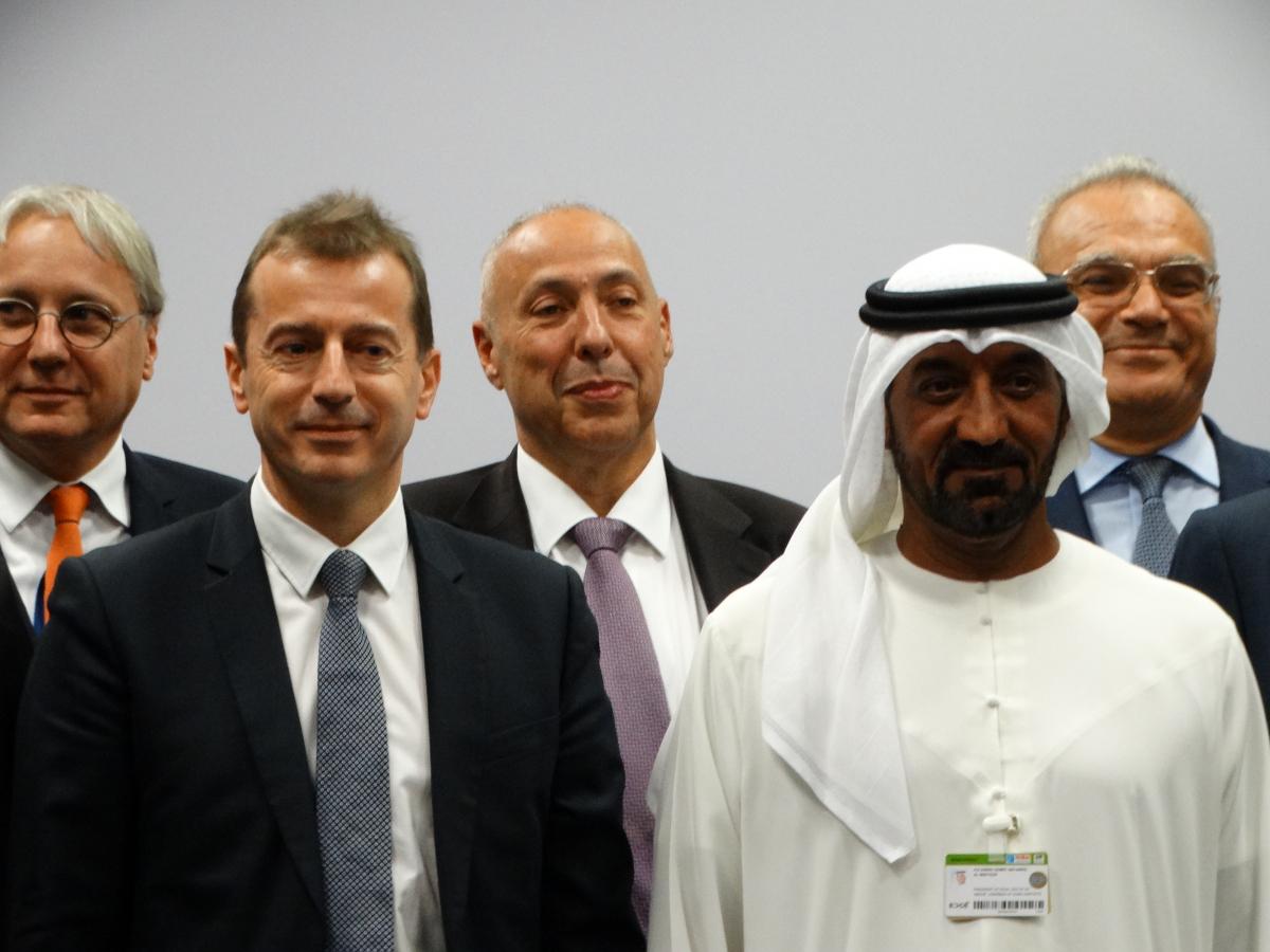 Dubai Airshow 2019 : Emirates commande ferme 50 Airbus A350