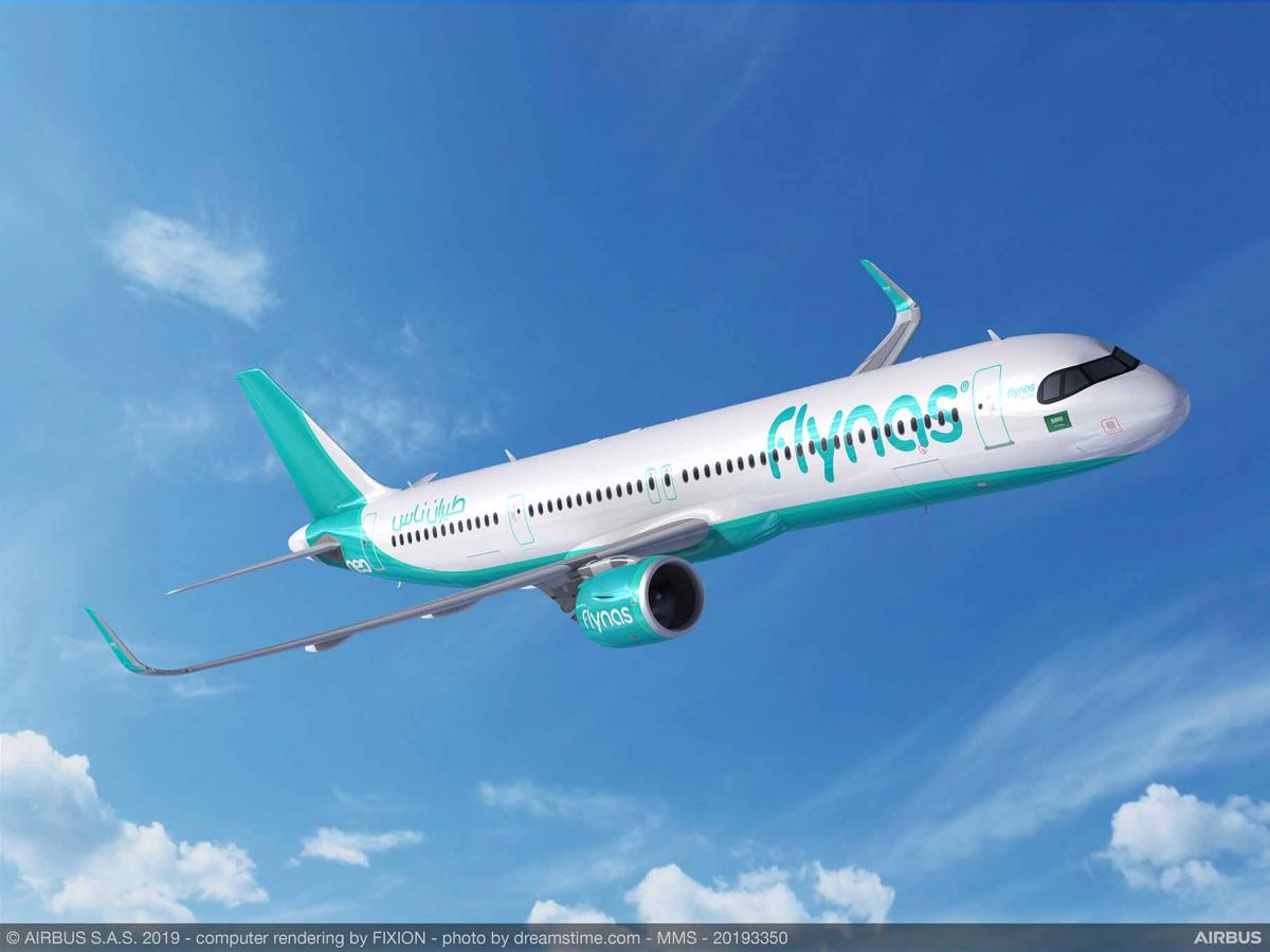 Dubai Airshow 2019 : Airbus place 220 avions pour 36 Md$