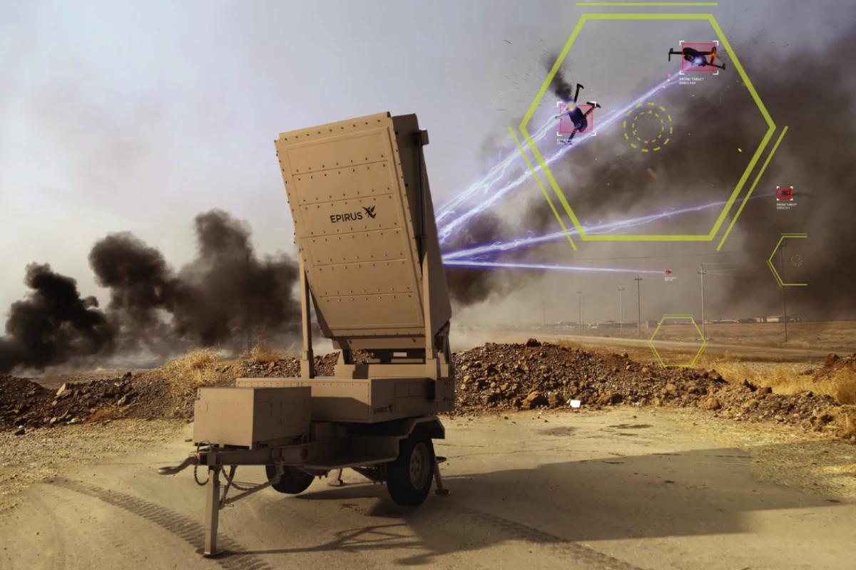 L'US Army et le C-UAS du futur
