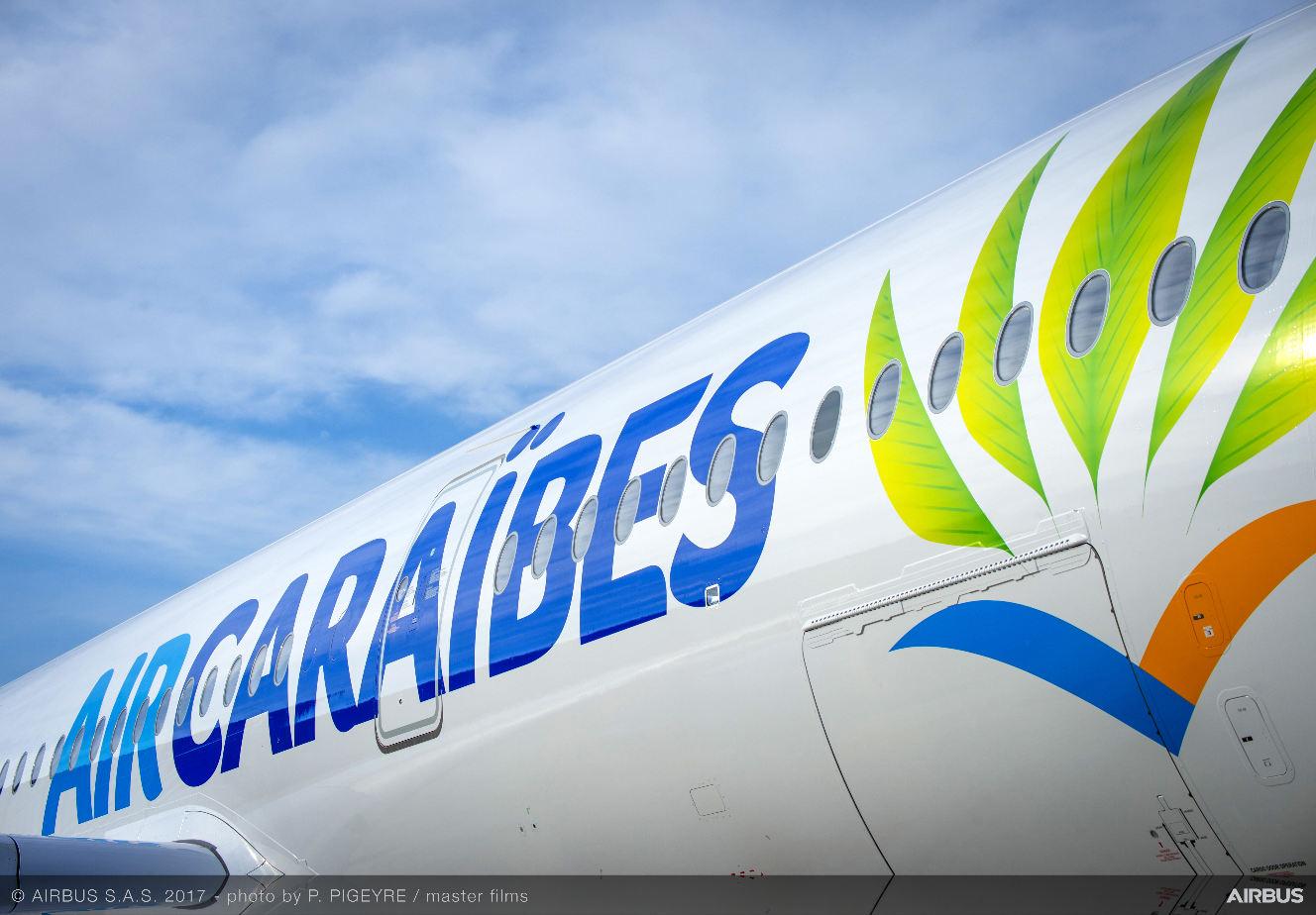 Air Caraïbes fête la première année de la ligne Paris-Cuba