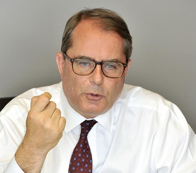 L'Espagne est plus que jamais sur l'agenda de MBDA