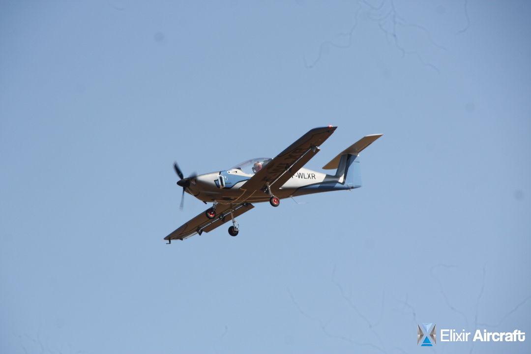 10 Elixir précommandés par Airways Aviation