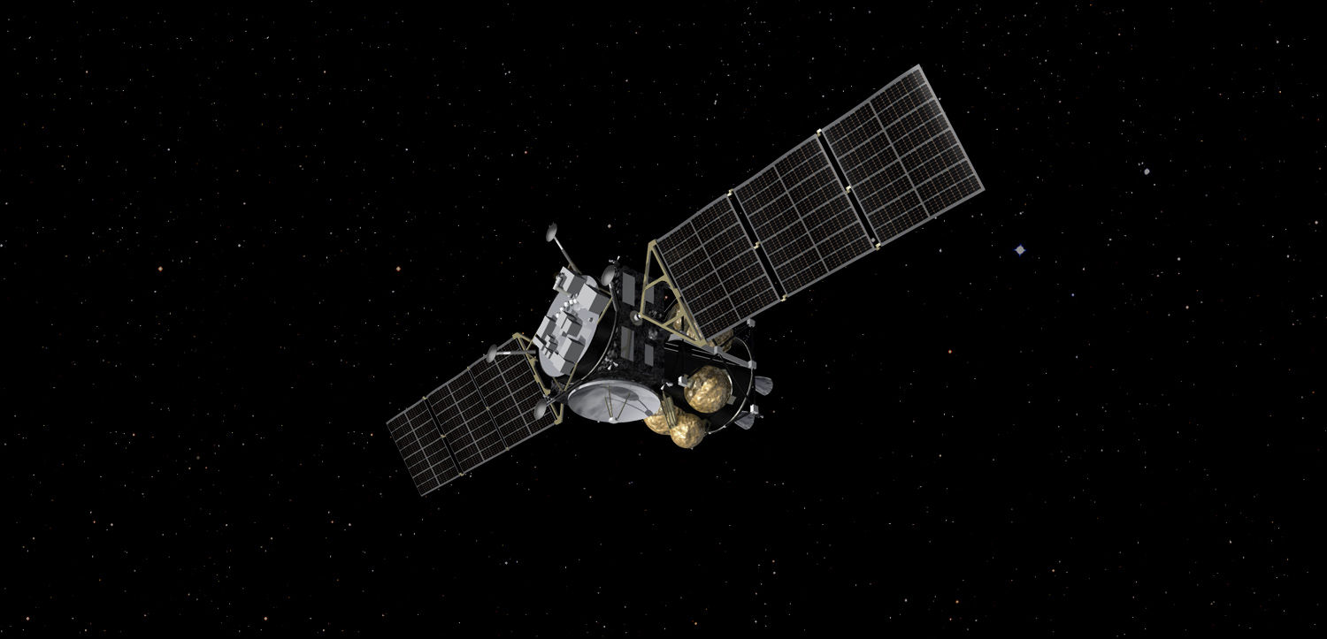 France, Japan gear up for Martian moon mission