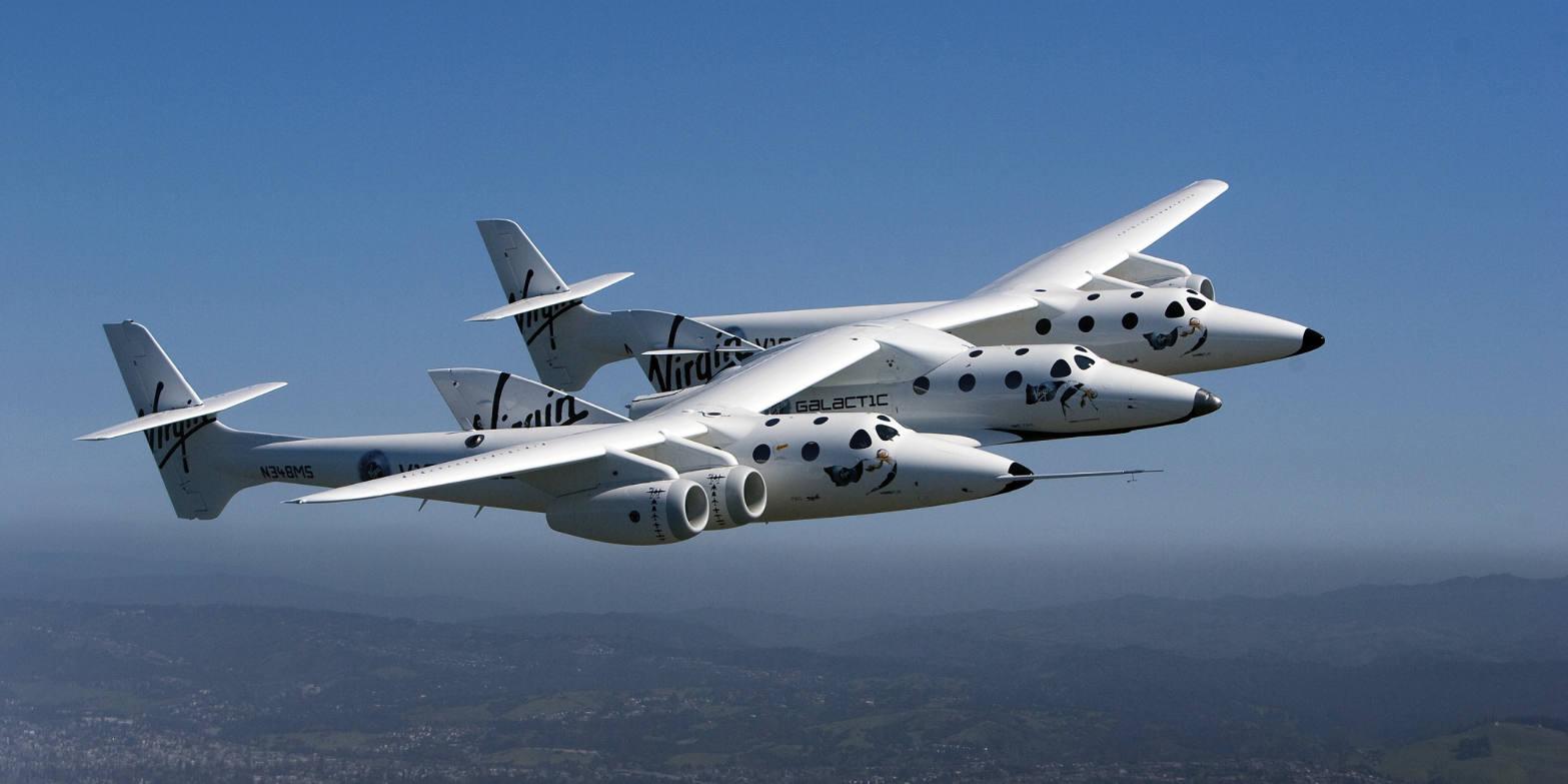 Conférence «L'Espace, nouvelle destination touristique?» le 27 octobre à la Défense