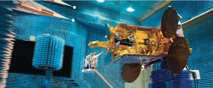 Retour sur notre dossier Satellites du mois de mars 2020