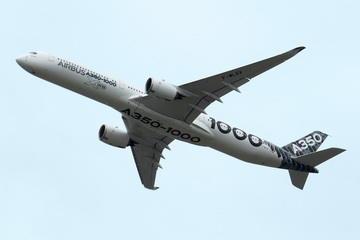 L'Airbus A350-1000 sera prêt pour Qatar Airways