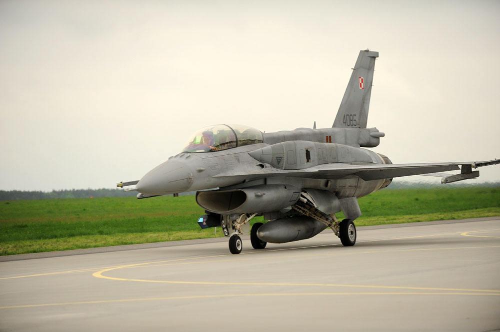 La Pologne investit 43 md€ dans sa défense