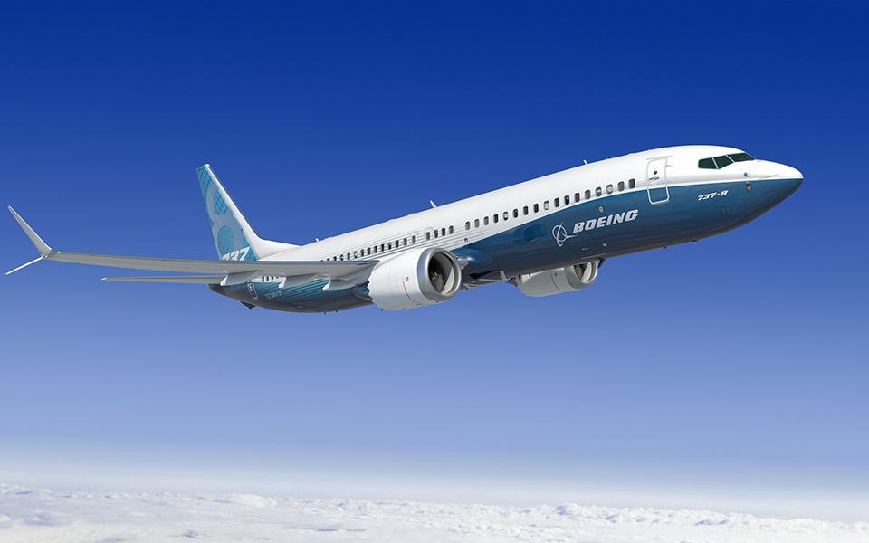 Boeing va ouvrir sa première usine européenne en Angleterre