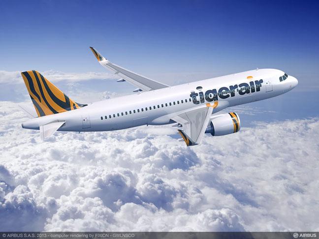 Singapore Airshow 2020 : Tigerair Taiwan reste avec Pratt & Whitney