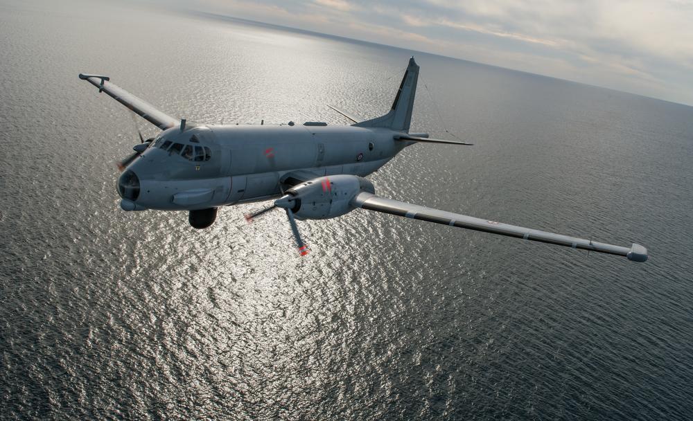 Allemagne: La France tente de contrer les P-8A Poseidon avec des Atlantique 2