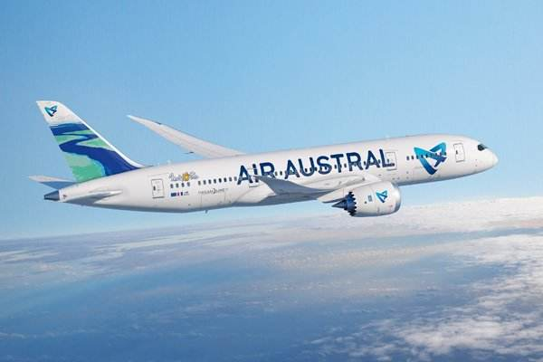 Air Austral ouvre un centre de formation pour PNC