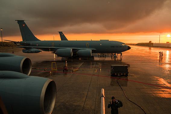 FAS : l'Airbus A330 Phénix vient renforcer le dispositif