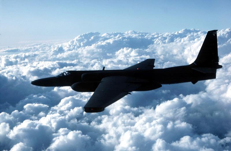 L'U-2 verra son avionique réactualisée et modernisée