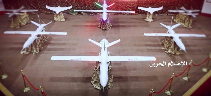 Nouvelle attaque de drones suicides Qasef contre Riyad