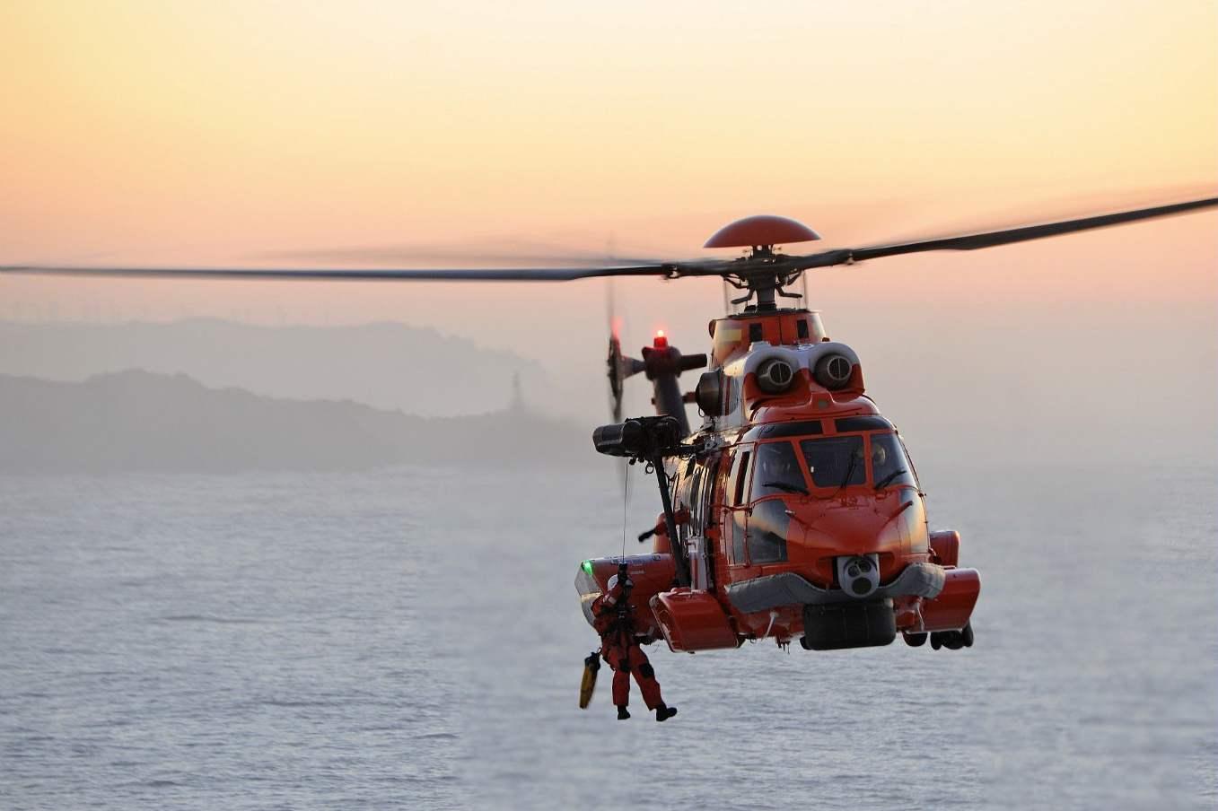 Airbus vend 55 hélicoptères à l'Ukraine
