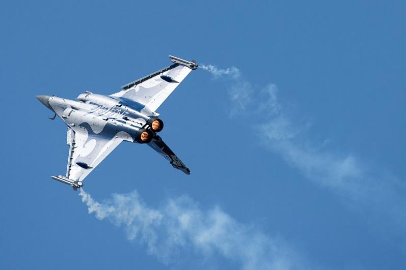 Dassault sélectionne Altran et Luciad pour la préparation de missions