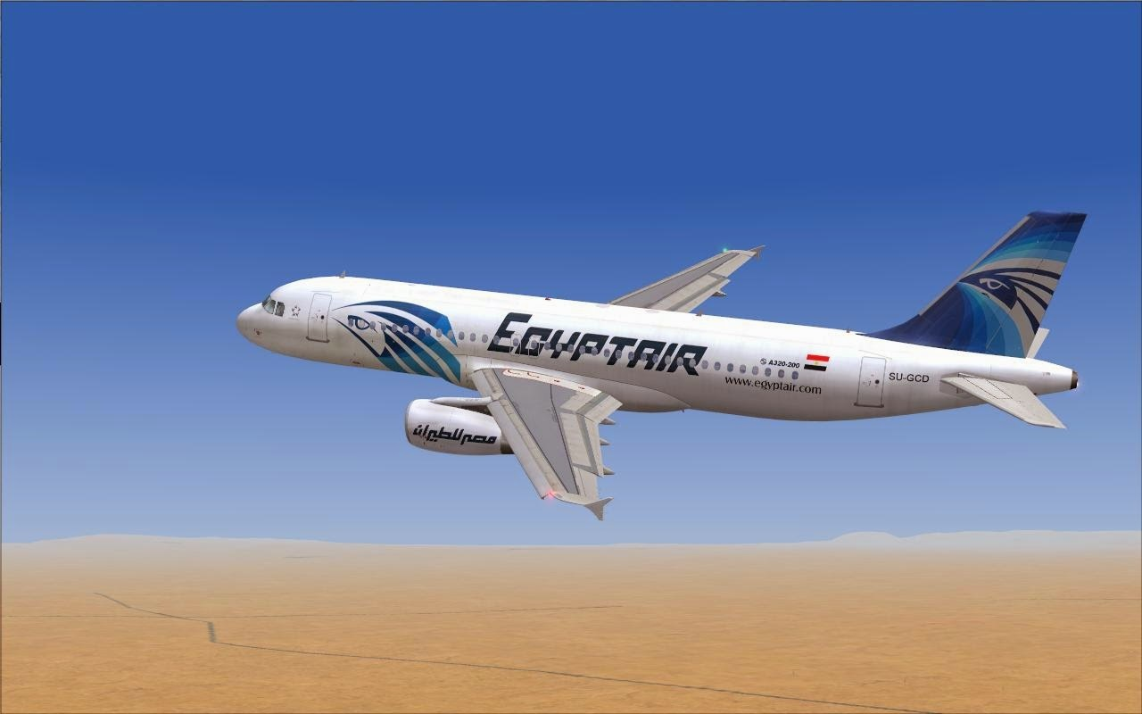 Crash d'Egyptair : des débris auraient été localisés au large de la Crète