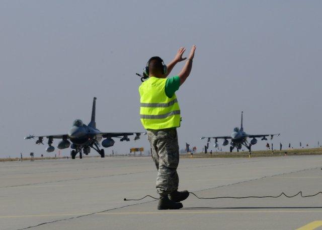 Modernisation des F-16 portugais