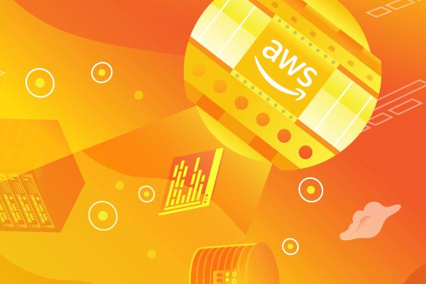 AWS lance son unité commerciale spatiale sur le Cloud