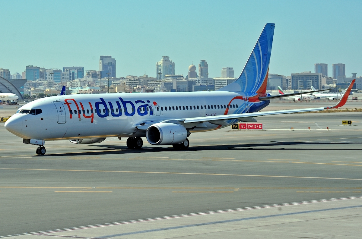 Flydubai développe son réseau européen
