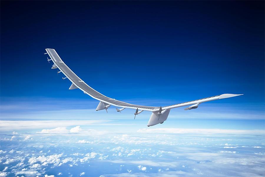 AeroVironment annonce l'assemblage de son Hawk30