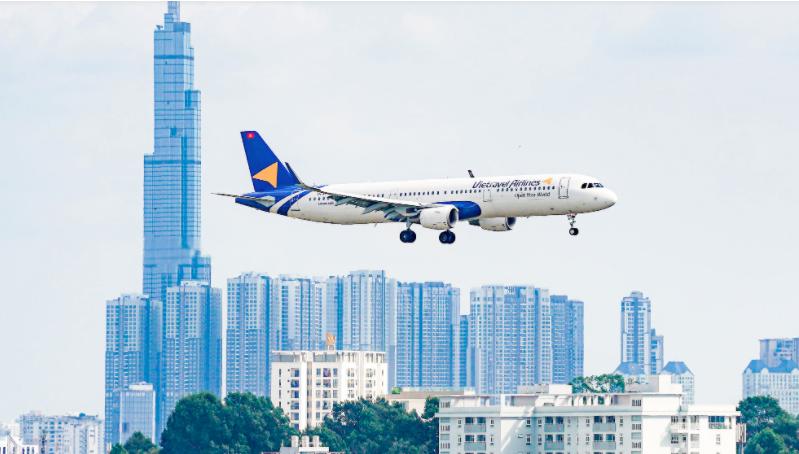 Vietravel Airlines étend ses ailes dans le ciel vietnamien