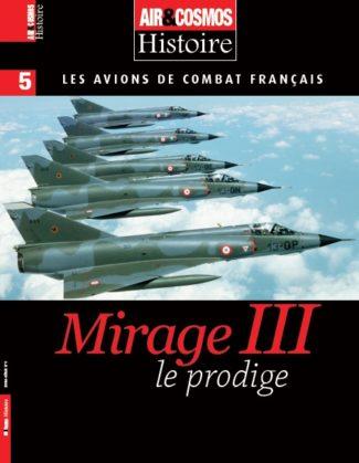60 ans du premier vol du Mirage IIIE
