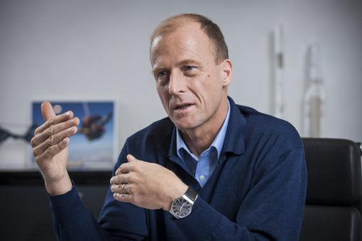 EADS et Airbus réévaluent commandes et livraisons pour 2013