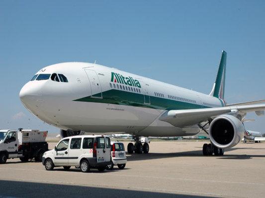 Alitalia va repasser au régime sec