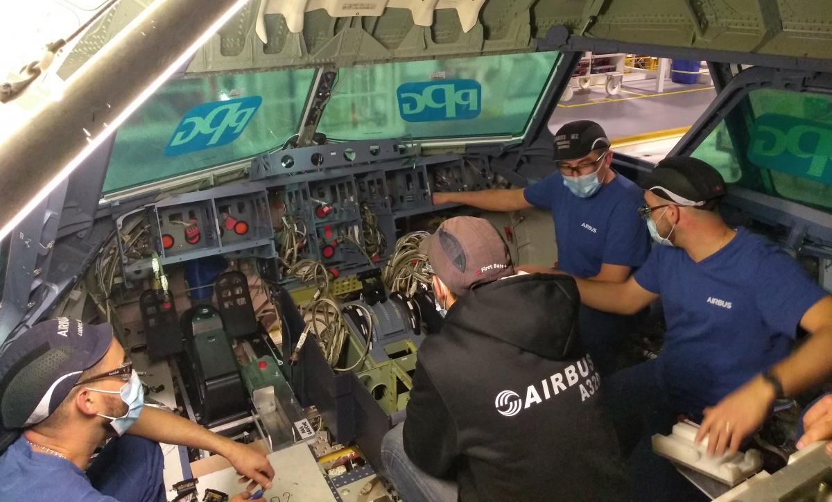 Airbus A321XLR : le puzzle se met en place