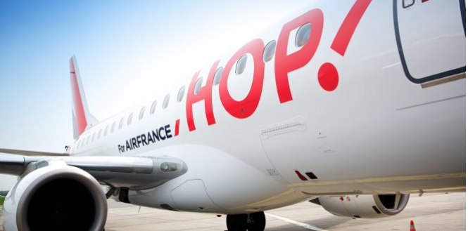 Air France va couper 40% de ses capacités sur le réseau domestique d'ici 2021