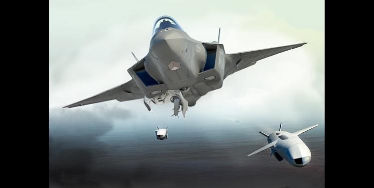 Le Japon commande le missile JSM pour ses F-35