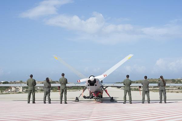 Les drones, un outil toujours plus indispensable pour l'armée israélienne