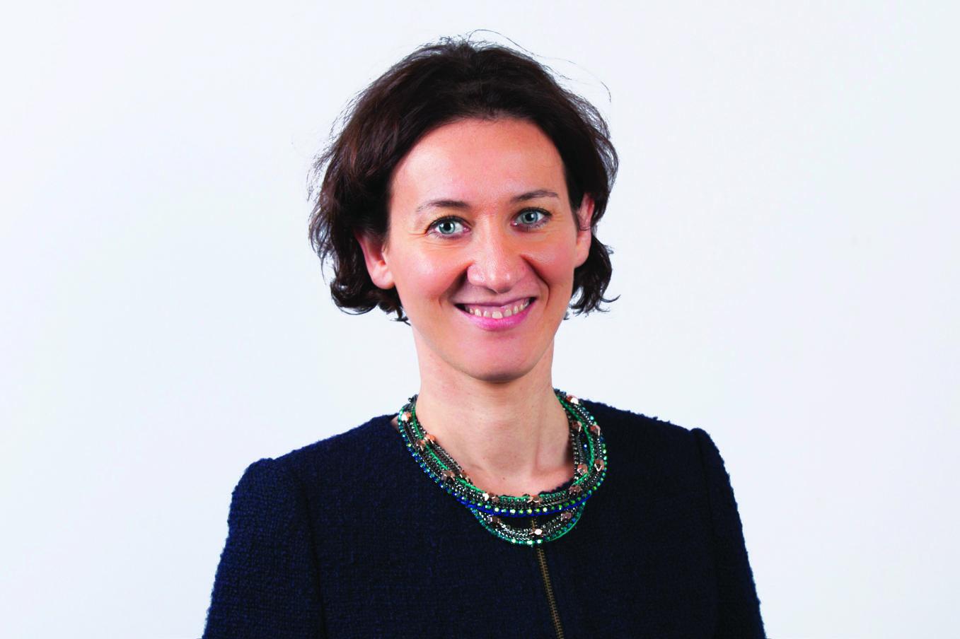 Shell Aviation recrute Anna Mascolo comme directrice de l'activité carburant avion