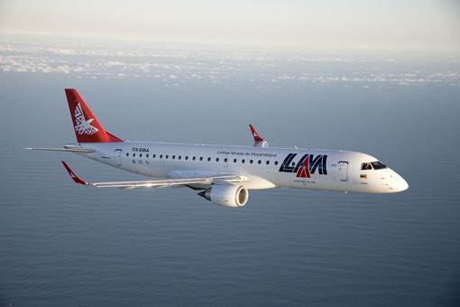 KLM UK Engineering ajoute l'Embraer 170/190 à ses services de maintenance