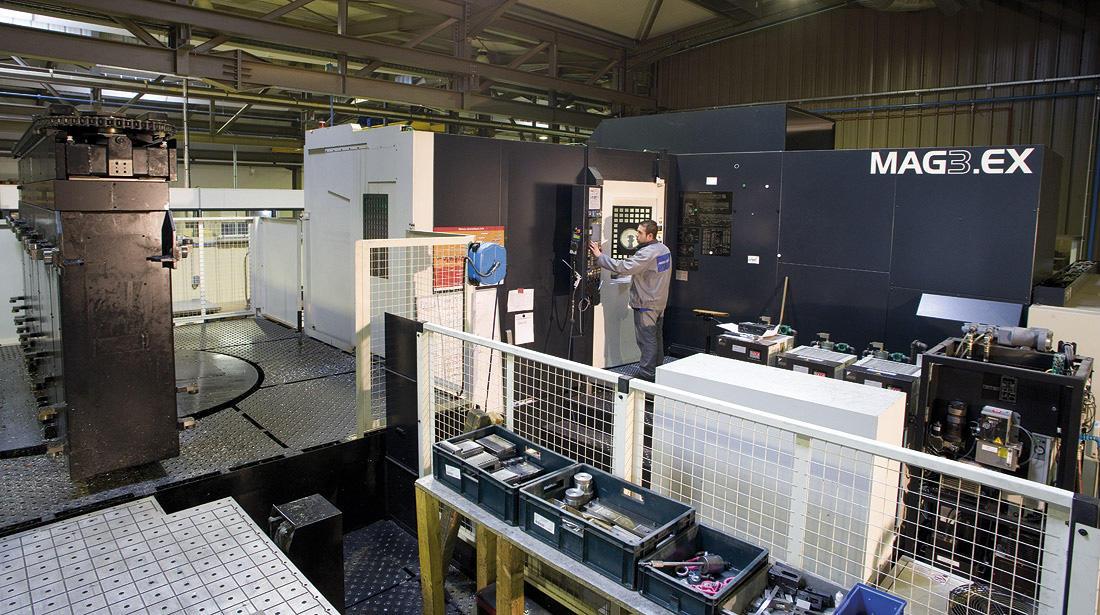 Figeac Aéro veut créer une unité de production en Russie