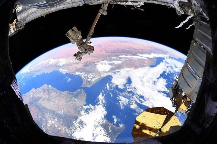 Démarrage officiel de l'Observatoire spatial du climat