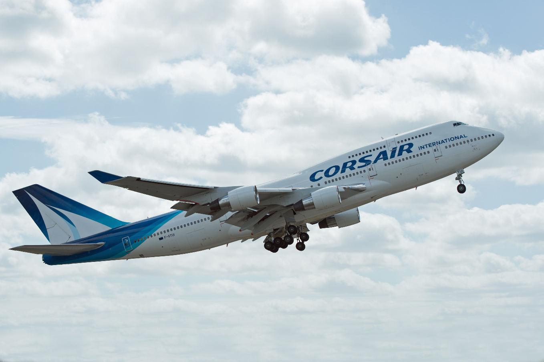 Air Caraïbes et Corsair étendent leur partage de codes