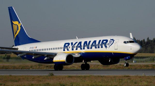 Ryanair s'implique dans le développement de LaudaMotion en Autriche