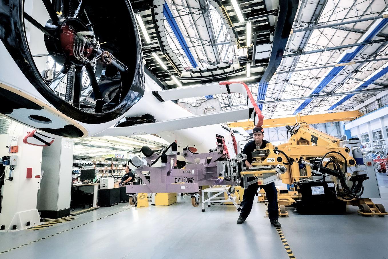 Filière aéro : un plan de relance très concret à 15 Md€