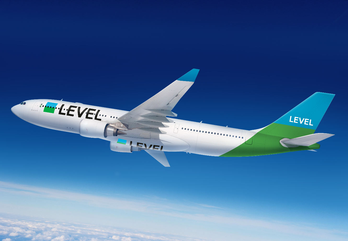 IAG lance sa low cost long courrier Level