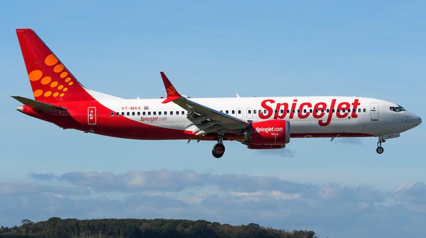 Boeing 737 MAX : SpiceJet va le remettre en service