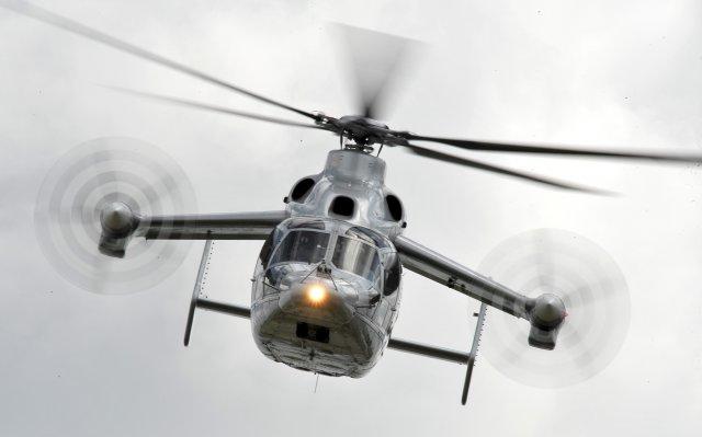 Le X3 arrive au Musée de l'air et de l'espace