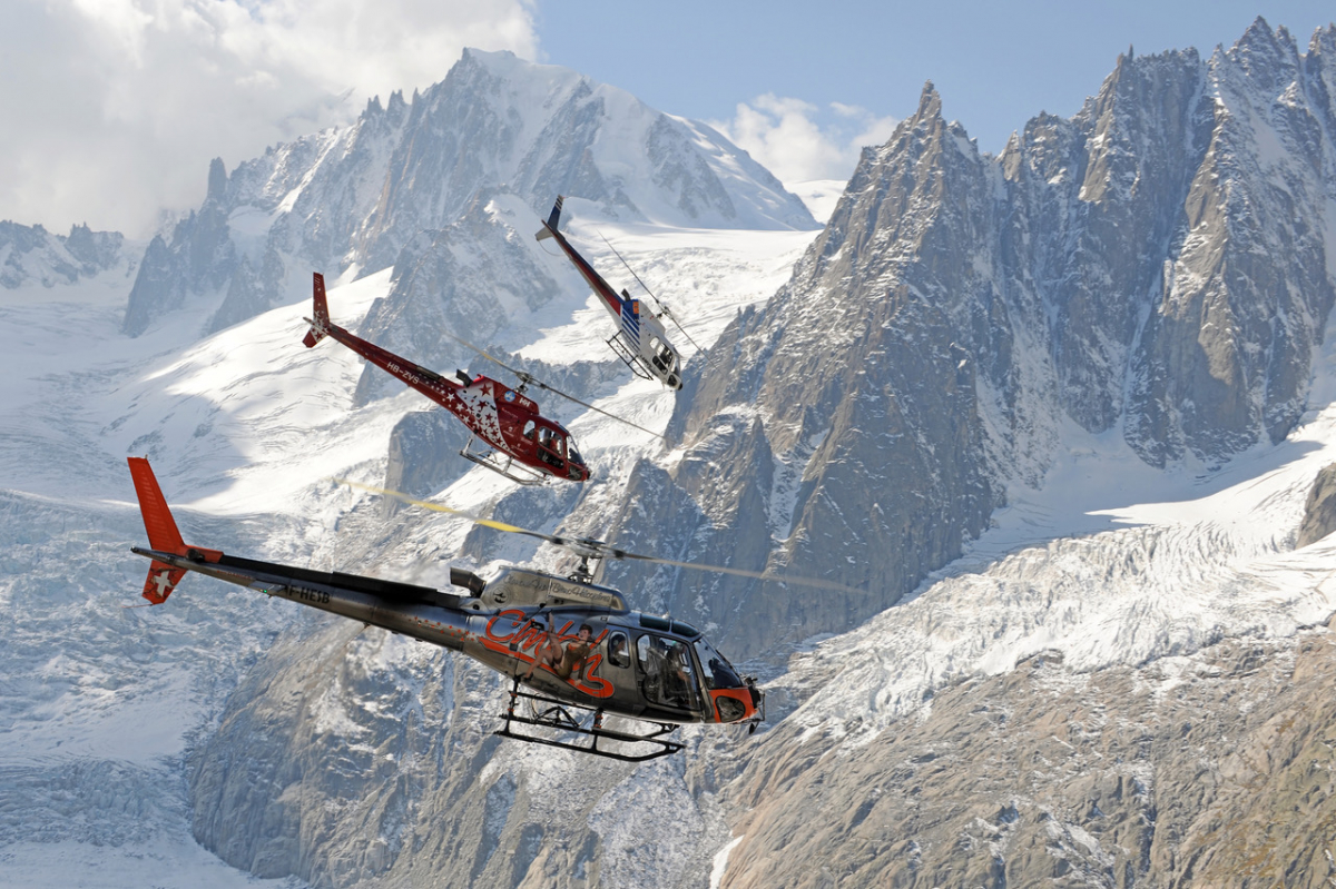 Heli-Expo 2020 : Airbus booste son H125 Ecureuil